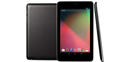 nexus7 tablet